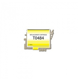 Cartucho de tinta compatible para Epson T0484