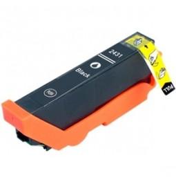 Cartucho de tinta compatible para Epson T2431 (26XL)