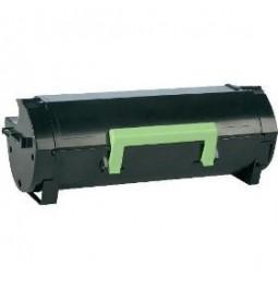 Tóner compatible para Lexmark 60F2X00