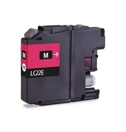 Cartutx de tinta compatible per a Brother LC22EM
