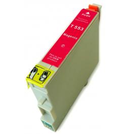 Cartucho de tinta compatible para Epson T0553