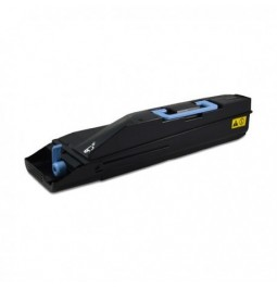 Tóner compatible para Kyocera TK-855BK