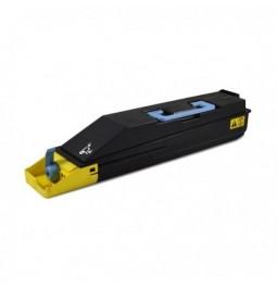 Tóner compatible para Kyocera TK-855Y