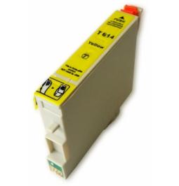Cartucho de tinta compatible para Epson T0614