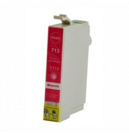 Cartucho de tinta compatible para Epson T0713