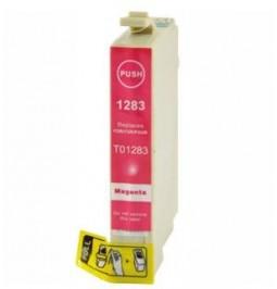 Cartucho de tinta compatible para Epson T1283