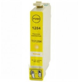 Cartucho de tinta compatible para Epson T1284