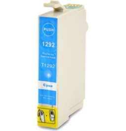 Cartucho de tinta compatible para Epson T1292