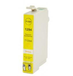 Cartucho de tinta compatible para Epson T1294