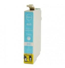 Cartucho de tinta compatible para Epson T0805