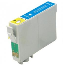 Cartucho de tinta compatible para Epson T0792