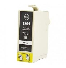 Cartucho de tinta compatible para Epson T1301