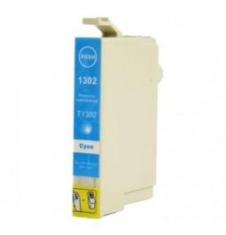Cartucho de tinta compatible para Epson T1302