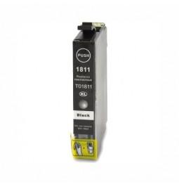 Cartucho de tinta compatible para Epson T1811 (18XL)
