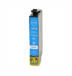 Cartucho de tinta compatible para Epson T1812 (18XL)
