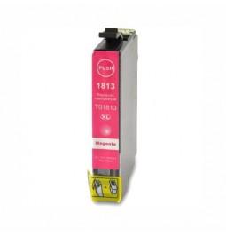 Cartucho de tinta compatible para Epson T1813 (18XL)