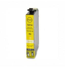 Cartucho de tinta compatible para Epson T1814 (18XL)