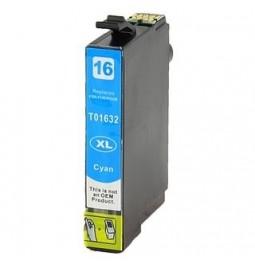 Cartucho de tinta compatible para Epson T1632 (16XL)