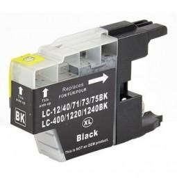 Cartutx de tinta compatible per a Brother LC-1240BK