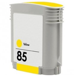 Cartucho de tinta compatible para HP C9427A (HP 85)