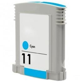Cartucho de tinta compatible para HP C4836AE (HP 11)