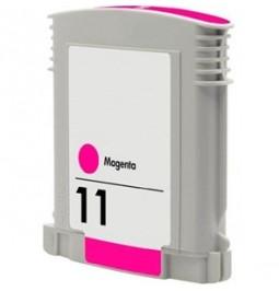 Cartucho de tinta compatible para HP C4837AE (HP 11)