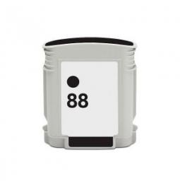 Cartucho de tinta compatible para HP C9396AE (HP 88XL)