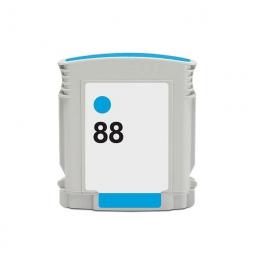 Cartucho de tinta compatible para HP C9391AE (HP 88XL)