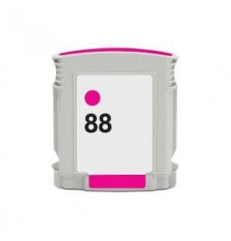 Cartucho de tinta compatible para HP C9392AE (HP 88XL)