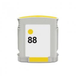 Cartucho de tinta compatible para HP C9393AE (HP 88XL)