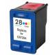 Cartutx de tinta compatible per a HP C8728AE (HP 28)