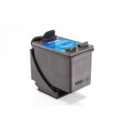 Cartucho de tinta compatible para HP C9351CE (HP 21XL)