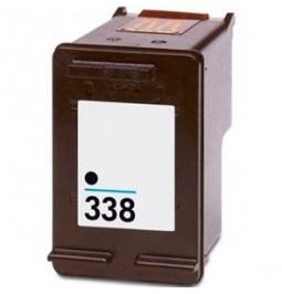 Cartucho de tinta compatible para HP C8765EE (HP 338)