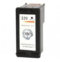 Cartucho de tinta compatible para HP C8767EE (HP 339)