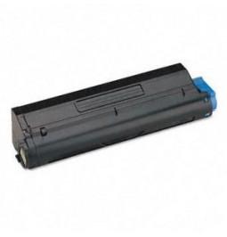 Tóner compatible para OKI C911/931 Cian