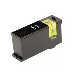 Cartucho de tinta compatible para Lexmark 100XL Negro