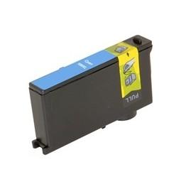 Cartucho de tinta compatible para Lexmark 100XL Cian