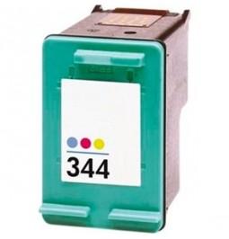 Cartucho de tinta compatible para HP C9363EE (HP 344)
