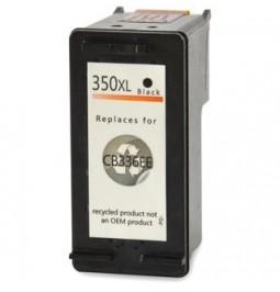 Cartucho de tinta compatible para HP CB336EE (HP 350XL)