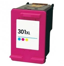 Cartutx de tinta compatible per a HP CH564EE (HP 301XL)