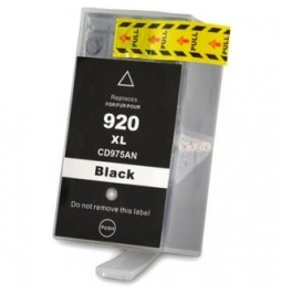 Cartutx de tinta compatible per a HP CD975AE (HP 920XL)
