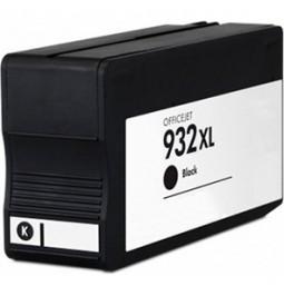 Cartucho de tinta compatible para HP CN053AE (HP 932XL)