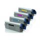 Pack de 4 Tòners compatibles per a OKI C5600/5700