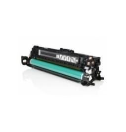 Tóner compatible para Canon CRG-723BK