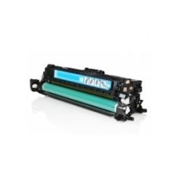 Tóner compatible para Canon CRG-723C