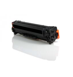 Tóner compatible para Canon CRG-718BK