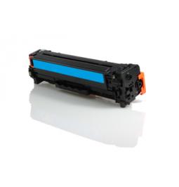 Tóner compatible para Canon CRG-718C