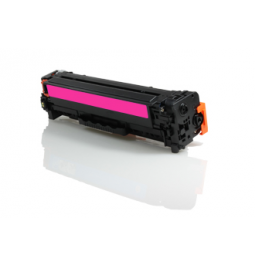 Tóner compatible para Canon CRG-718M