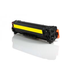 Tóner compatible para Canon CRG-718Y