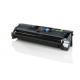 Tóner compatible para Canon CRG-701BK